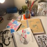 ARTFix! Sketching Without Fear with Brianna Payne