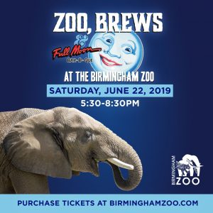 Zoo, Brews and Full Moon Bar-B-Que