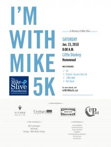 I'm With Mike 5K