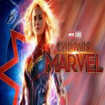Captain Marvel Film Screening
