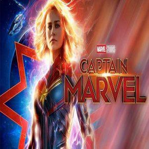 Captain Marvel Film Screening
