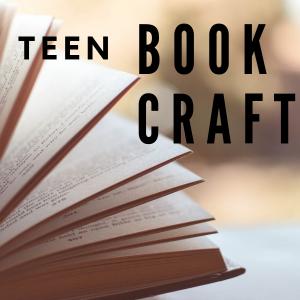 Teen Book Craft