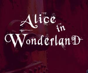 Alice in Wonderland at Riverchase Galleria