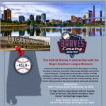 2019 Atlanta Braves Country Road Trip Birmingham Stop