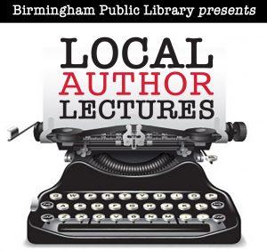 """Local Author Lectures – Ruby Y. Davis, """"Hearsay"""""""