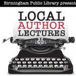 "Local Author Lectures – Jim Baggett, ""Getting in Their Heads"""