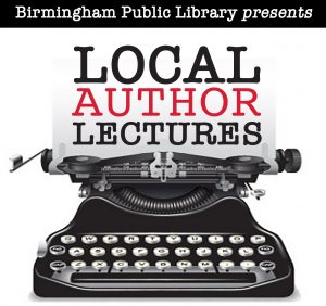 """Local Author Lectures – Jim Baggett, """"Getting in Their Heads"""""""