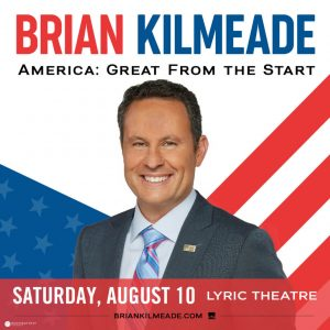 Brian Kilmeade America: Great From The Start