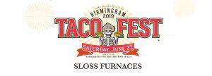 3rd Annual Taco Fest
