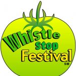 28th Annual Whistle Stop Festival