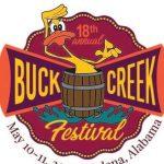 Buck Creek Festival