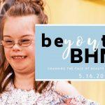 Be-You-Tiful Birmingham Fashion Show