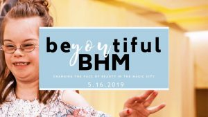 Be-You-Tiful Birmingham Fashion Show