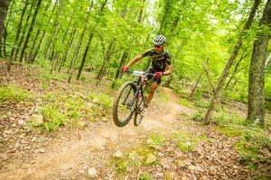 Xterra Red Mountain Park Trail Run