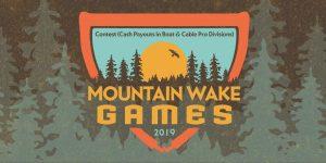 Mountain Wake Games