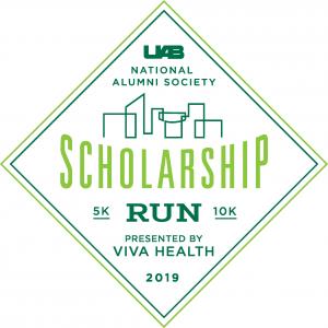 UAB National Alumni Society Scholarship Run