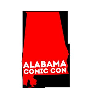 Alabama Comic Con 2019