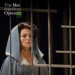 The Met: Live in HD - Dialogues des Carmélites