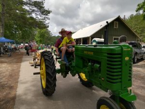 Tannehill Antique Engine Show