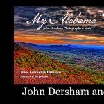 Book Signing - My Alabama - John Dersham