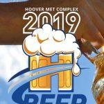 Hoover Met Complex Beer Fest