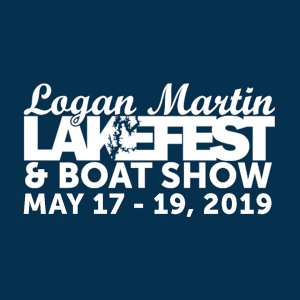 Logan Martin Lakefest and Boat Show