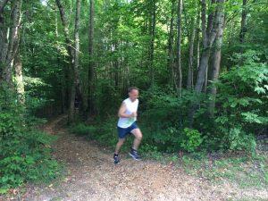 TTR-Trussville Trail Run