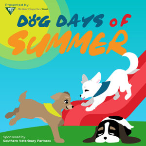 Dog Days of Summer at McWane Science Center