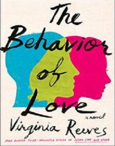 Book Signing - Virginia Reeves - The Behavior of L...