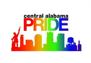 Central Alabama Pride Week presented by Central Alabama Pride Inc