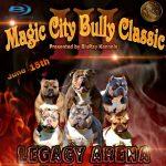 ABKC Magic City Bully Classic III
