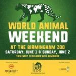 World Animal Weekend