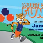 Greater Birmingham Auburn Club Aubie 5K Trail Run & 1 Mile Fun Run