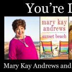 Book Signing - Mary Kay Andrews and Patti Callahan Henry