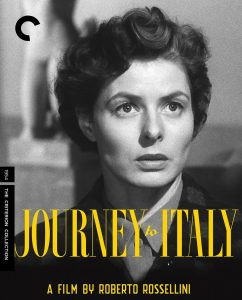 Art House Film Series: Journey To Italy