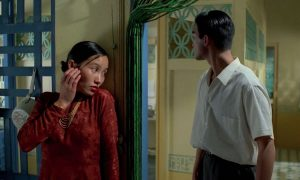 Art House Film Series: The Scent of Green Papaya
