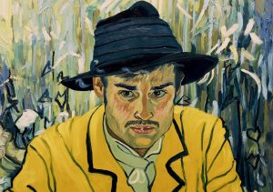 Art House Film Series: Loving Vincent