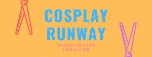 Cosplay Runway