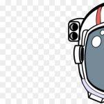 Drop-In Craft: Space Helmet