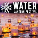 Water Lantern Festival Birmingham