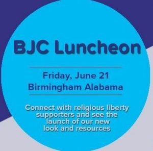 BJC Luncheon
