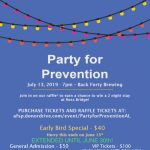Party for Prevention