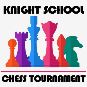 Knight School Chess Tournament
