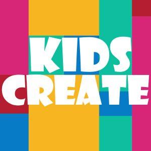 Kids Create: Comic Canvas Art