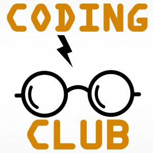 Harry Potter Coding Club