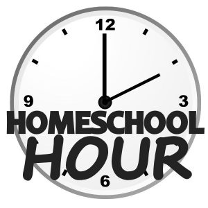 Homeschool Hour: Dissection Day