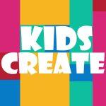 Kids Create: LEGO Challenge