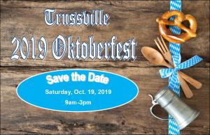 Trussville Oktoberfest 2019