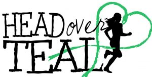 10th Annual Head Over Teal 5K/10K and Fall Festiva...