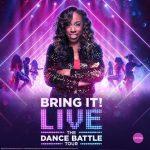 Bring It! Live - 2019 Tour